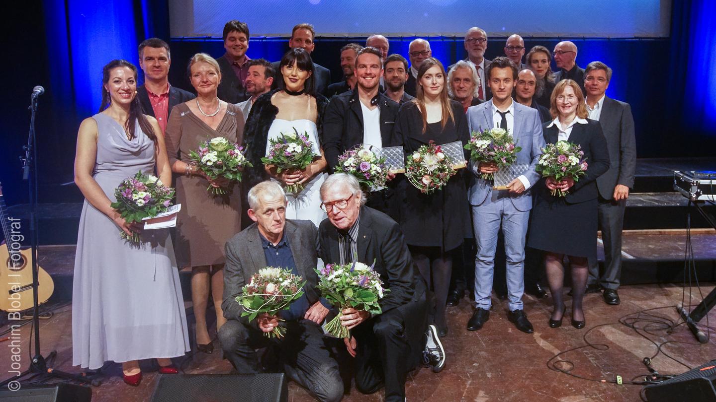 Deutscher Filmmusikpreis 2016