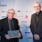 Klaus Doldinger (Ehrenpreis 2016), Bernd Wefelmeyer (Ehrenpreis 2015)