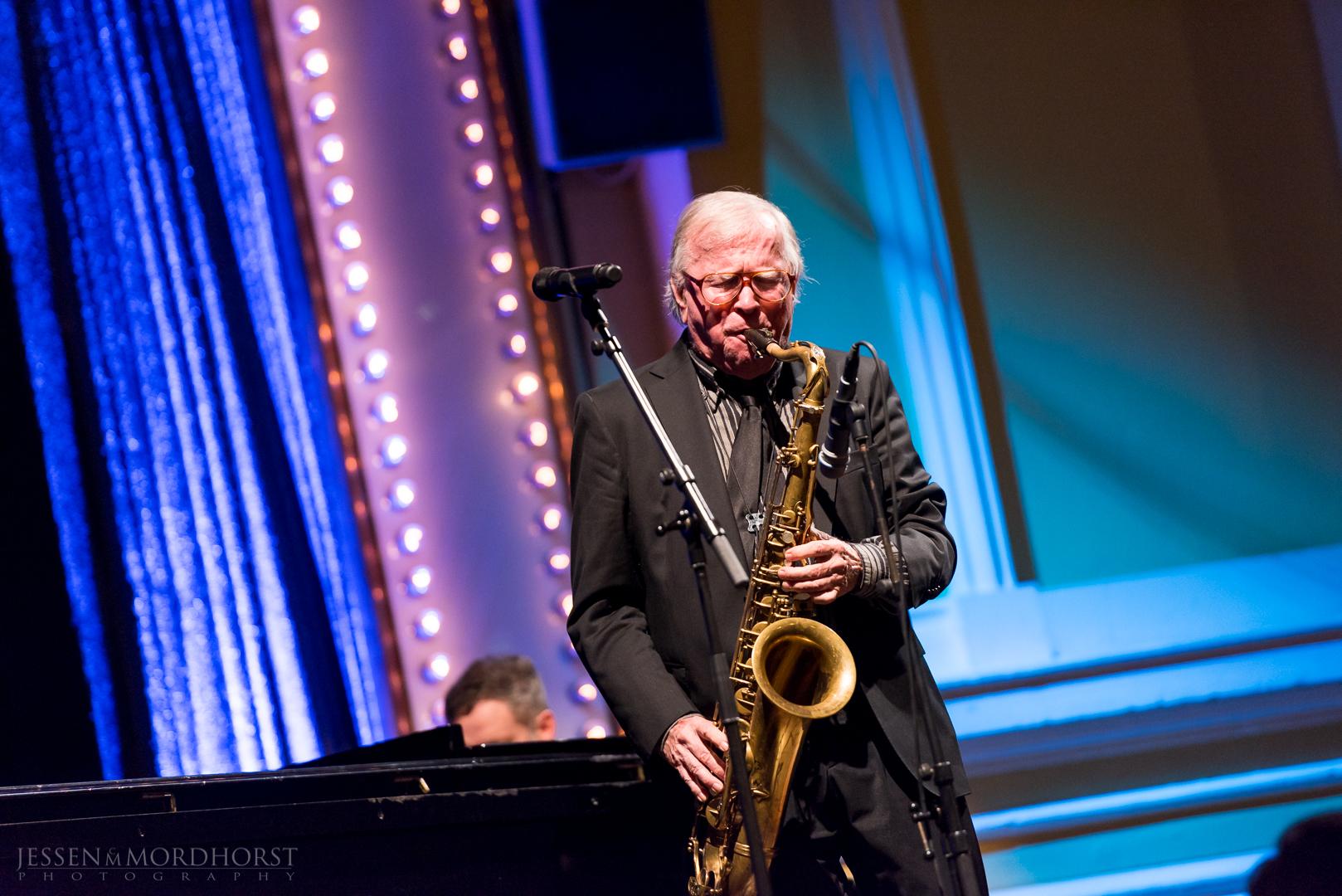 Klaus Doldinger (Ehrenpreis 2016)