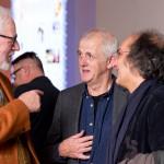 Uwe Golz, Stephen Warbeck, Bernd Ruf