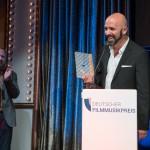 Oli Biehler, Gewinner d. Kategorie Beste Musik im Film