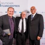 Harold Faltermeyer, Klaus Doldinger, Trevor Jones