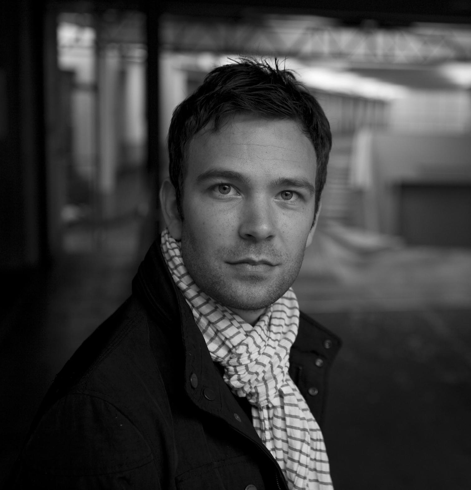 Sebastian Fillenberg