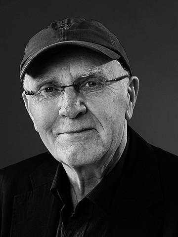 Bernd Wefelmeyer