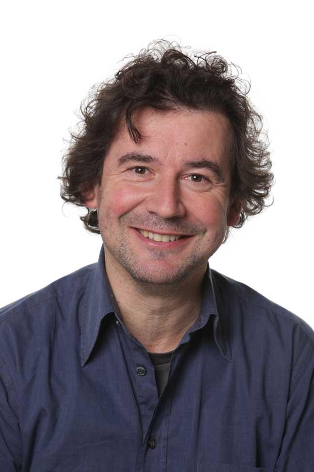 Steffen Markus