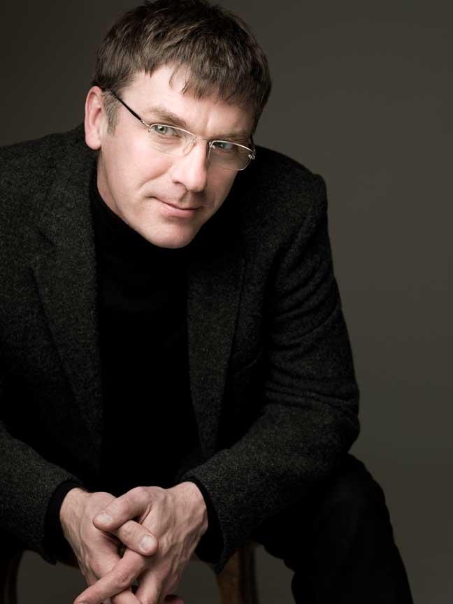 Ulrich Reuter, Foto: Karoline Wolf