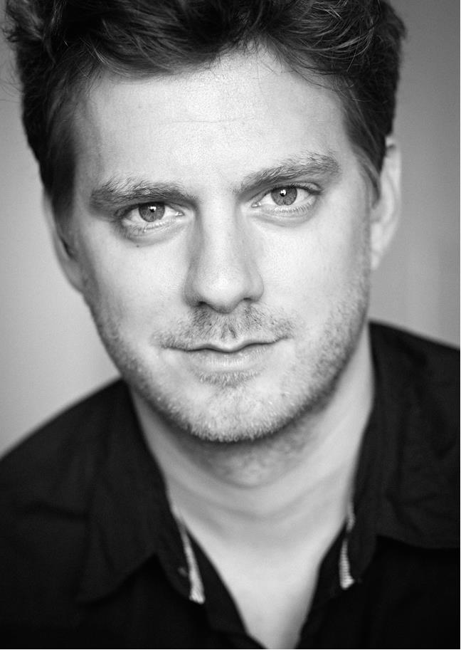 Sebastian Pille (Foto: Lailaps Pictures)