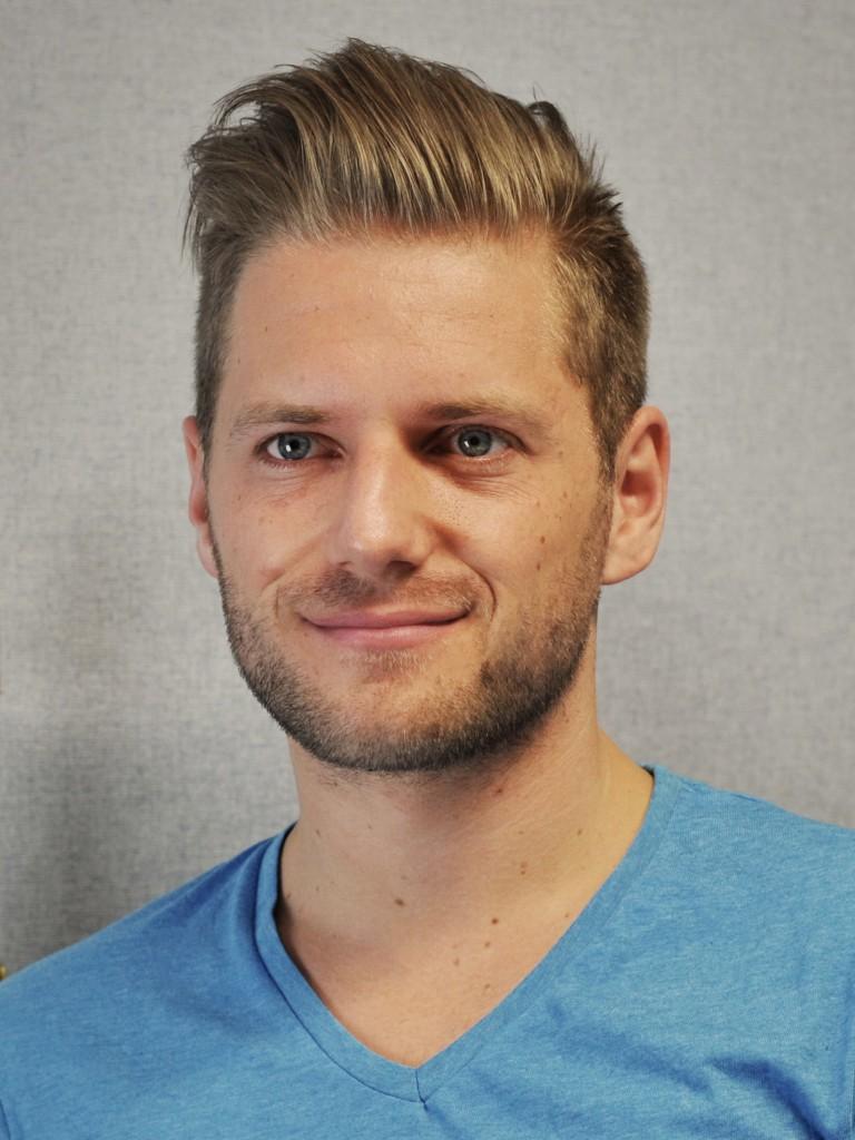 David Reichelt